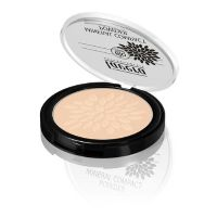 Mineral powder 01 Ivory Compact Lavera Trend 7 g