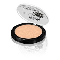 Mineral powder 03 Honey Compact Lavera Trend 7 g