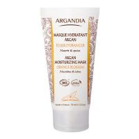 Moisturizing Face Mask Orange Blossom ARGANDIA 75 ml