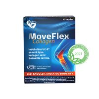 MoveFlex Collagen 30 kap