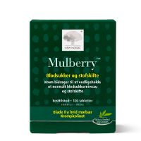 Mulberry 120 tab