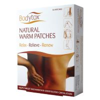 Natural Warm Patches 14 stk 1 pk