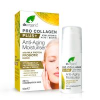 Pro Collagen milk protein probiotic blend anti-aging moisturiser 50 ml