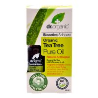 Pure Oil Tea Tree Dr. Organic 10 ml