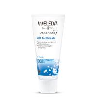 Salt Toothpaste Weleda Soletandpasta 75 ml