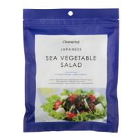 Sea Vegetable Salad Wakame, agar & aka tsunomat 25 g