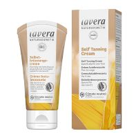 Self Tanning Cream Face 50 ml