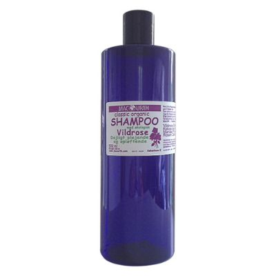 Shampoo Vildrose MacUrth 500 ml