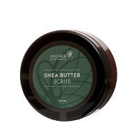 Sheabutter scrubbecreme No 4 300 ml
