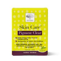 Skin Care Pigment Clear 180 tab