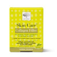 Skin care collagen filler 300 tab
