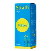 Strath dråber 100 ml