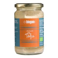 Tofu naturel økologisk 330 ml