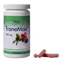 TraneMax 500 mg 80 kap