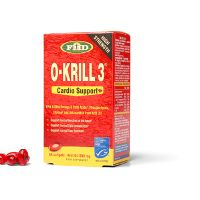 Udo's Choice O-Krill 3 500 mg 60 kap