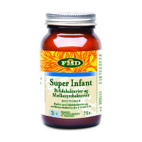 Udo's Choice Super Infant  3-5 år 75 g