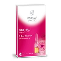 Wild Rose 7 Day Treatment Indh.: 7 stk.ampuller 5 ml