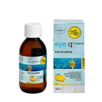 eye q mikstur 200 ml